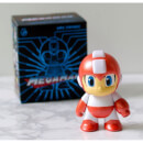 Kidrobot MegaMan Metallic Red 3in Fig