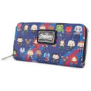 Loungefly Marvel Avengers Wallet