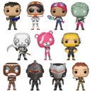 Fortnite Wave 1 Pop! Vinyl - Pop! Collection