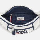 Tommy Jeans Men's Heritage Bum Bag - Bright White