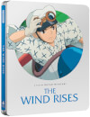 The Wind Rises - Zavvi Exclusive Steelbook