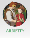 Arrietty - Zavvi UK Exclusive Steelbook