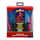 Marvel Spider-Man Kids' On-Ear Wired Headphones