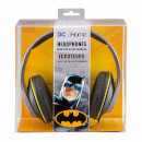 DC Comics Batman Kids' On-Ear Headphones