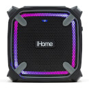 iHome Weather Tough Portable Bluetooth Speaker
