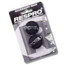 Respro Powa Elite Valves Pack Of 2