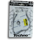 Respro Techno Filter - Pack Of 2