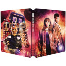 Doctor Who Complete Series 4 - Steelbook