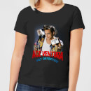 Ace Ventura I.D. Badge Women's T-Shirt - Black