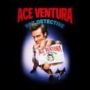 Ace Ventura Peephole Men's T-Shirt - Black