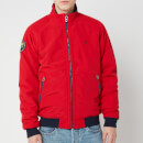Polo Ralph Lauren Men's Bomber Portage Jacket - Rl 2000 Red