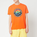 Polo Ralph Lauren Men's Sportsman Classic Fit T-Shirt - Sailing Orange