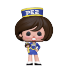 Pez Girl Pop! PEZ