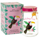 Sass & Belle Toucan Holiday Fund Money Jar