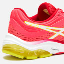 Asics Women's Running Gel-Pulse 11 Trainers - Laser Pink/Sour Yuzu