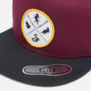 Vans X Harry Potter Kid's Snapback Cap - Red