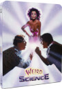 Weird Science - Zavvi Exclusive Steelbook