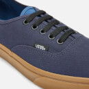 Vans Men's Authentic Gum Trainers - Night Sky/True Navy