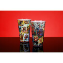 Marvel Deadpool Glass