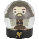 Harry Potter Hagrid Snow Globe