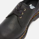 Dr. Martens Men's 1461 Ambassador Soft Leather 3-Eye Shoes - Black