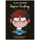 Bookspeed: Little People Big Dreams: Stephen Hawking