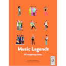 Bookspeed: Music Legends