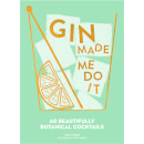 Bookspeed: Gin Made Me Do It