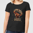Game of Thrones Five Kings Women's T-Shirt - Black