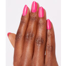OPI Limited Edition PUMP Neon Collection - Infinite Shine Nail Polish V-I-Pink Passes 15ml