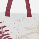 Radley Women's Wild Side Medium Tote Bag - Natural