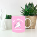 I Am A Unicorn Mug