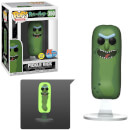 SDCC 2019 EXC Rick & Morty Pickle Rick GITD Pop! Vinyl Figure