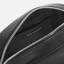 Armani Exchange Women's Waist Bag - Black