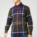 Barbour Heritage Men's Dunoon Shirt - Classic