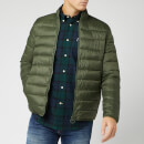 Barbour Heritage Men's Penton Quilt Jacket - Olive