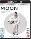Moon - 4K Ultra HD (Includes Blu-ray)