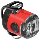 Lezyne LED Femto USB Drive Front Light - Red