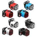 Lezyne LED Femto USB Drive Light Set