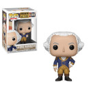 George Washington Pop! Vinyl Figure