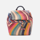 Paul Smith Women's Swirl Backpack - Multi