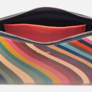 Paul Smith Women's Swirl Pochette Purse - Multi