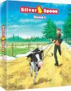 Silver Spoon Season 1 - Collector's Edition