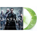 The Matrix: Music from the Original Motion Picture Soundtrack 2xLP – Zavvi Exclusive