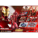 Hot Toys 1:6 Iron Man Mk L - Avengers: Infinity War