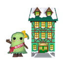 Pop! Holiday - Rathaus und Bürgermeisterin Patty Noble Pop! Town Figur
