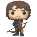 Game of Thrones Theon with Flaming Arrows Funko Pop! Figuur