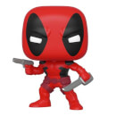 Marvel 80th Deadpool Pop! Vinyl Figure