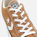 Converse Men's Star Player Ox Trainers - Wheat/White/Black