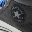 Converse Kids' Chuck Taylor All Star On Mars Pc Boots - Almost Black/Blue/Birch Bark